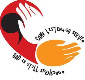 Come Listen Go Serve