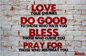 love-enemies