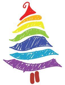 rainbow-christmas-tree