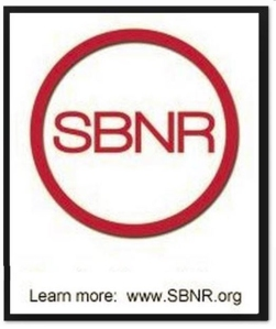 SBNR logo