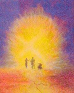 Transfiguration 3