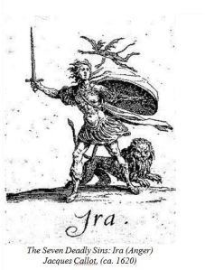 Wrath - Ira
