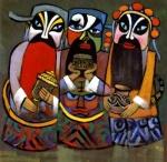 Adoration of the Magi - Epiphany - HeQi_030