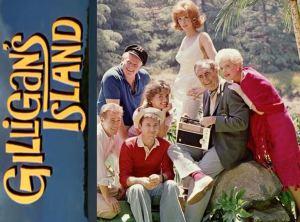Gilligan Cast & Title 02