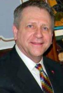 Stevens Bob